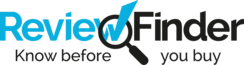 Review Finder Logo